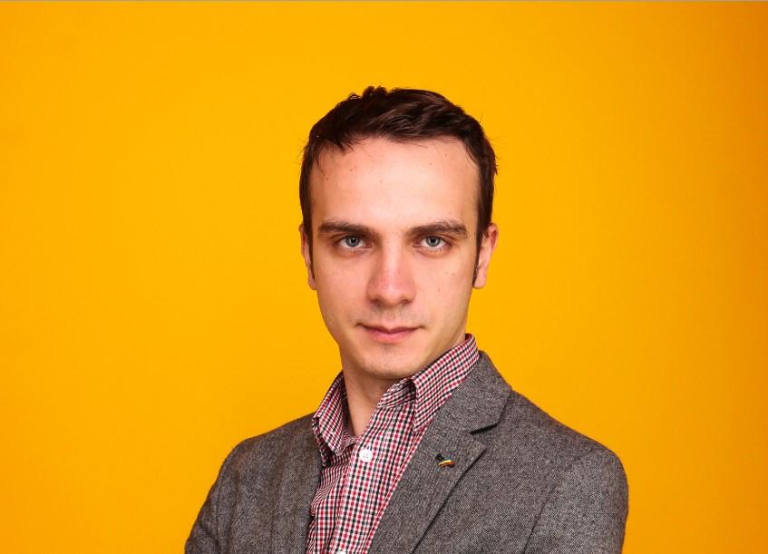 Startup nanny - primi pași în business